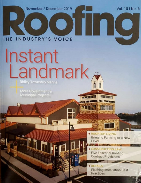Roof Rat Roofing Magazine